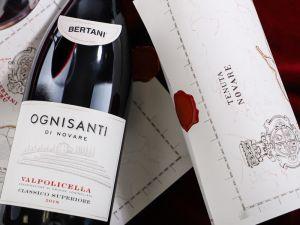 Bertani - Valpolicella Cru 2018 Ognisanti