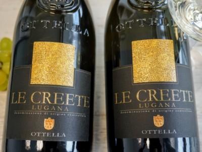 Ottella - Lugana 2019 Le Creete