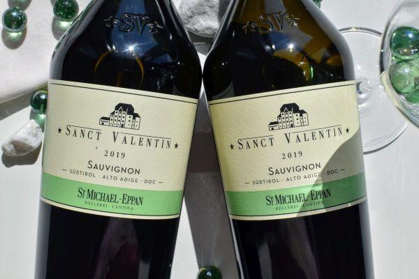 St. Michael-Eppan - Sauvignon Blanc 2019 Sanct Valentin