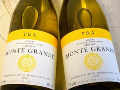 Pra - Soave Classico 2017 Monte Grande