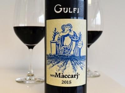 Gulfi - NeroMaccarj 2015 Bio