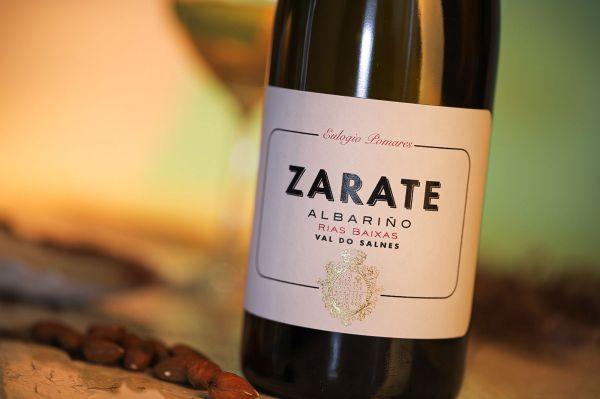 Zarate - Albariño 2020 Zarate