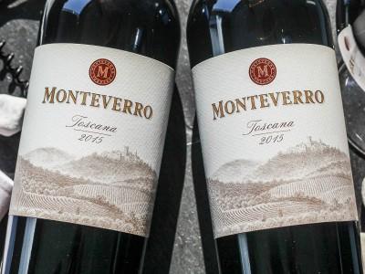 Monteverro - Monteverro 2015