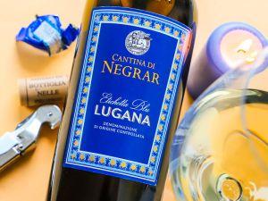 Cantina di Negrar - Lugana 2020 Etichetta Blu