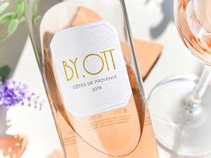 Domaines Ott - Provence Rosé 2019 by Ott