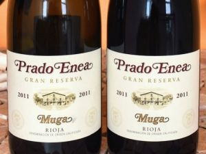 Bodegas Muga - Gran Reserva 2011 Prado Enea