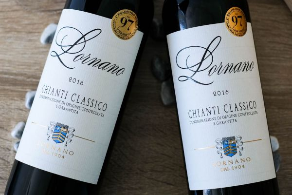 Lornano - Chianti Classico 2016