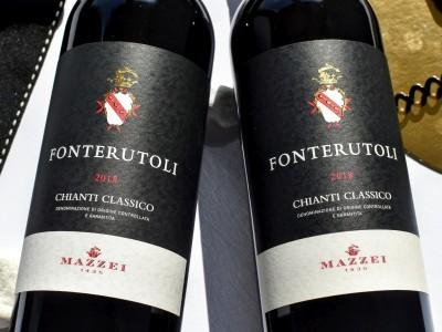 Fonterutoli - Chianti Classico 2018