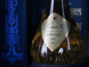 de Venoge - Champagner 2012 Louis XV Brut