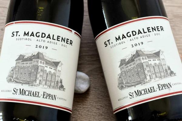 St. Michael-Eppan - St. Magdalener 2019