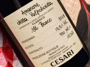 Cesari - Amarone Classico 2015 Il Bosco