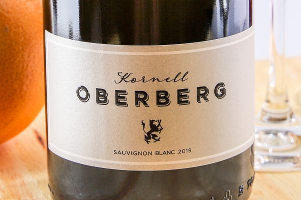 Kornell - Sauvignon Blanc 2019 Oberberg