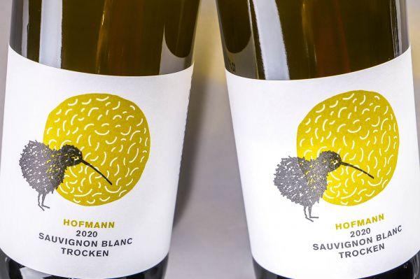 Jürgen Hofmann - Sauvignon Blanc 2020 Kiwi