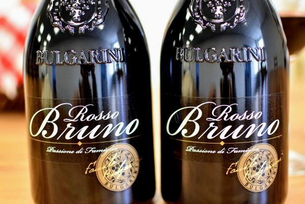 Bulgarini - Rosso Bruno 2017