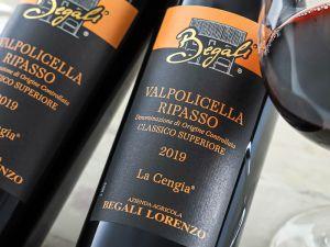 Lorenzo Begali - Valpolicella Ripasso Classico Superiore 2019
