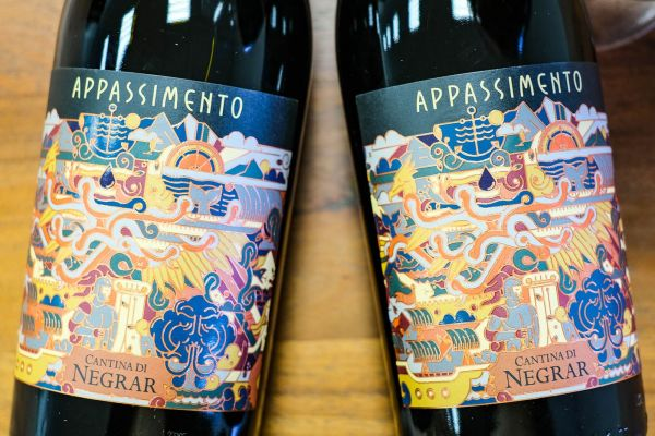Cantina di Negrar - Rosso Veneto 2019 Appassimento