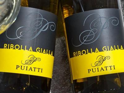 Puiatti - Ribolla Gialla 2019
