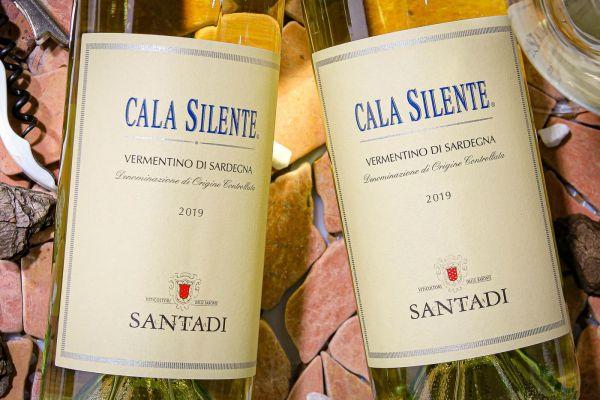 Cantina di Santadi - Vermentino 2019 Cala Silente