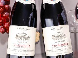 Famille Perrin - Vinsobres 2018 Les Cornuds